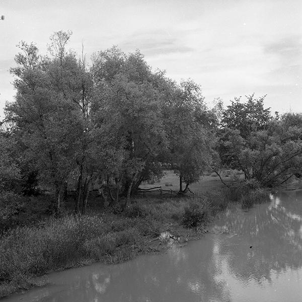 Vues diverses : photographies prises à Riscle
