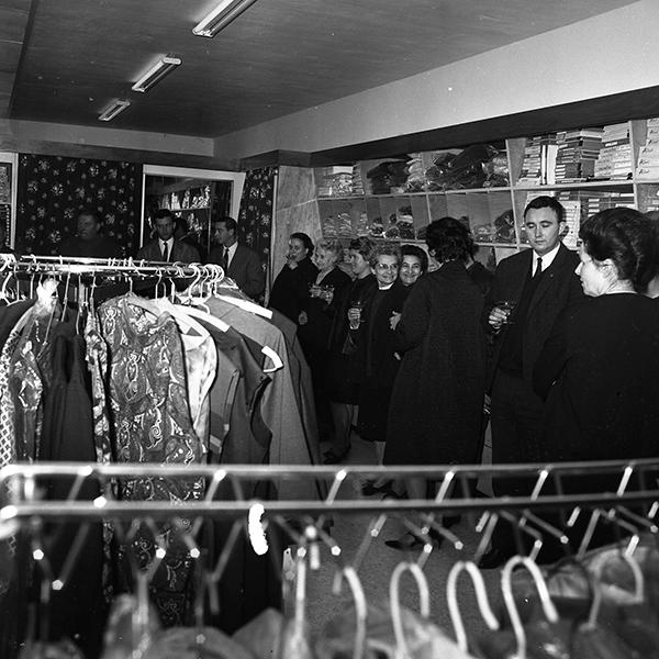 Inauguration Fallourd à Nogaro