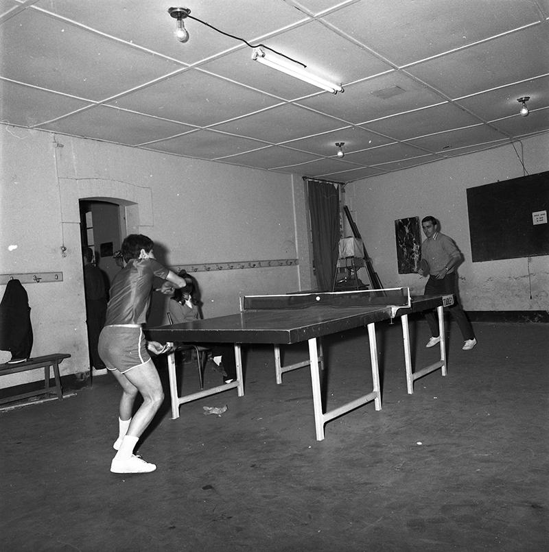 Tennis club de nogaro: Miélan contre Le houga