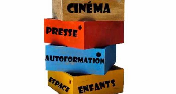 Un film, un magazine, une formation, un service accessible chez vous