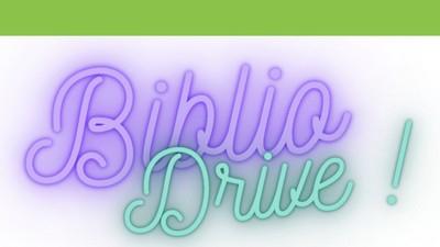 Biblio'Drive