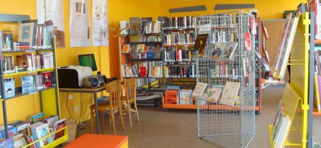 la bibliothèque et son fonctionnement