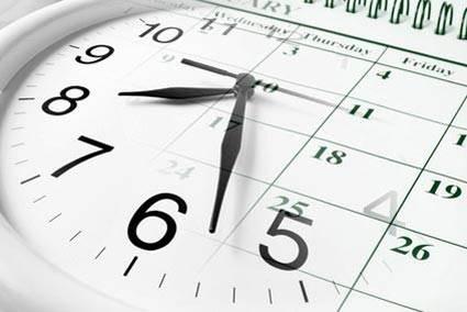 Jours et heures d'ouverture