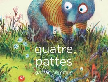 Un livre pour tous les bébés !