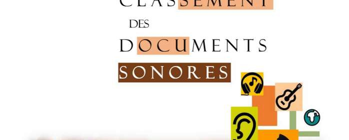 Comment coter les documents sonores ?