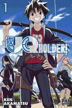 UQ-holder-de-Ken-Akamatsu