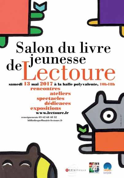 Calendrier des animations animations m diagers for Jeunesse salon