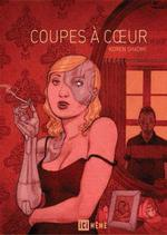coupes  coeur