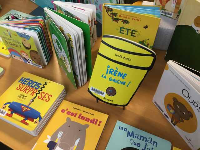 livres petite enfance 1