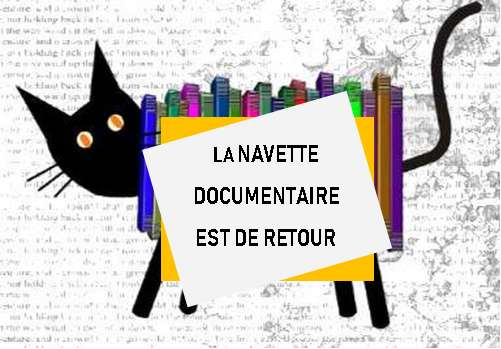 NAVETTE DOCUMENTAIRE