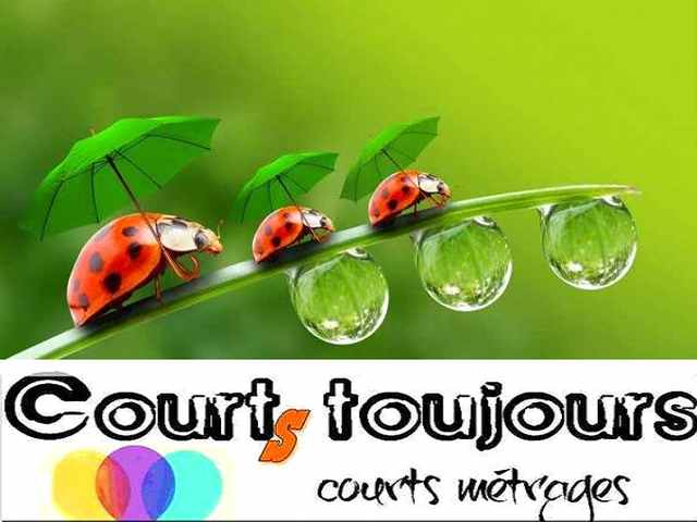 Courts toujours coccinelles