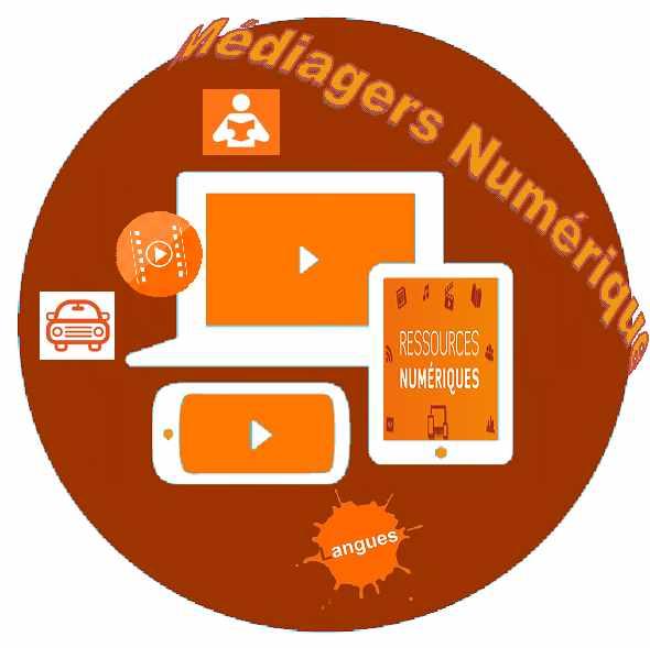 mediagers numerique visuel spherique